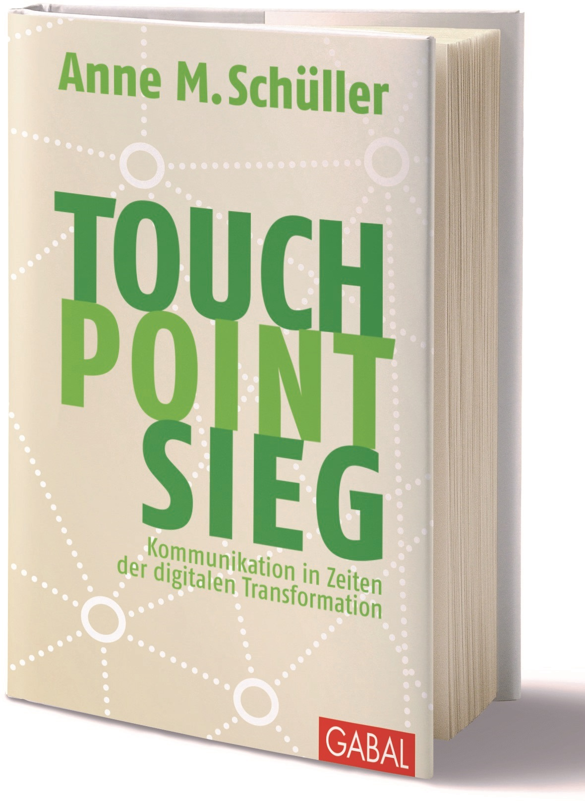 "Buchtipp: ""Touch. Point. Sieg"""