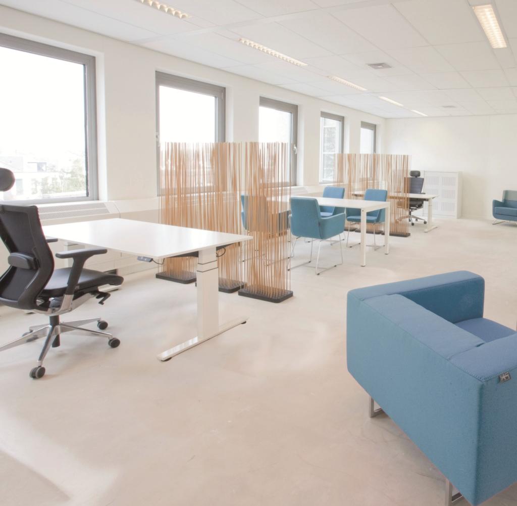 """Moderne büroeinrichtung  Das moderne Büro: Vorsprung im """"War of talents"""" - PT-Magazin"""