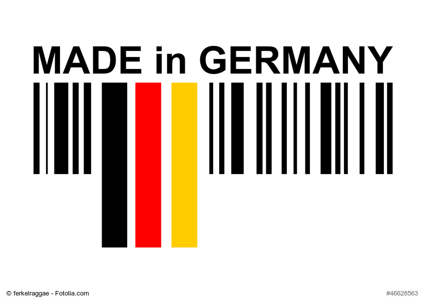 Made by German Mittelstand