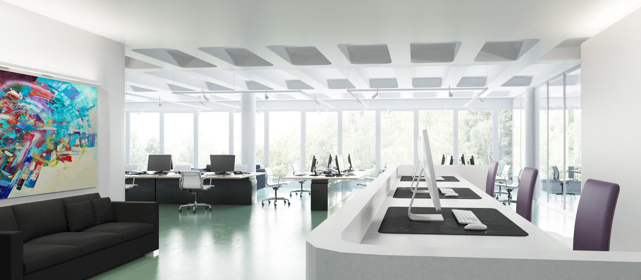 Büromöbel-Leasing als Alternative zum Sofortkauf - PT-Magazin