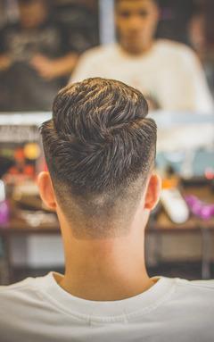 männer haarschnitt seitenscheitel